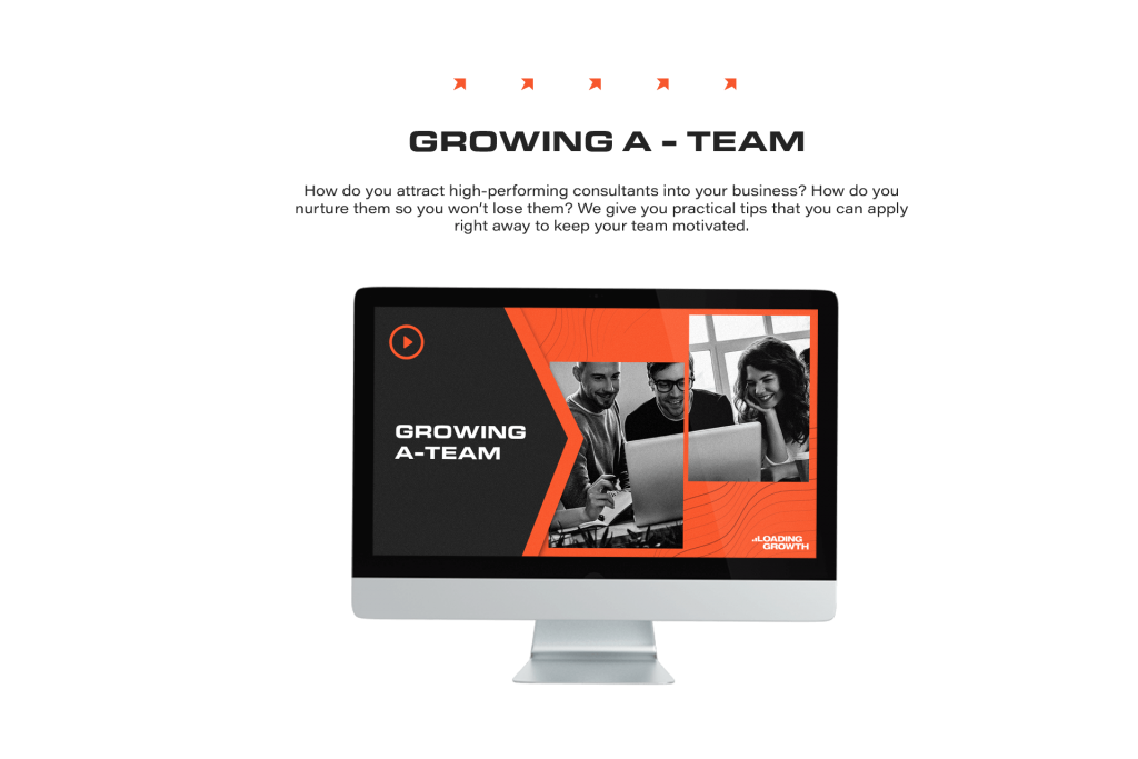 Growing ATeam (1)