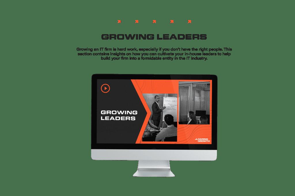 Growing Leaders (1)