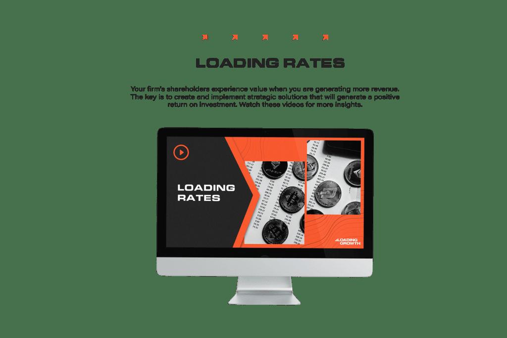 Loading Rates (1)