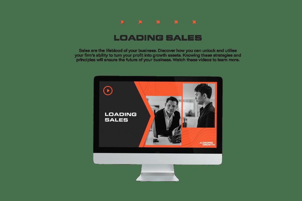 Loading Sales (1)